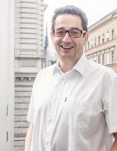 Prof. Dr. Obwegeser Bild