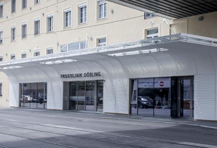 Privatklinik Döbling Bild